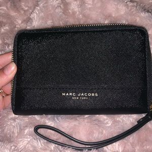 Marc Jacobs Cell Phone Wristlet